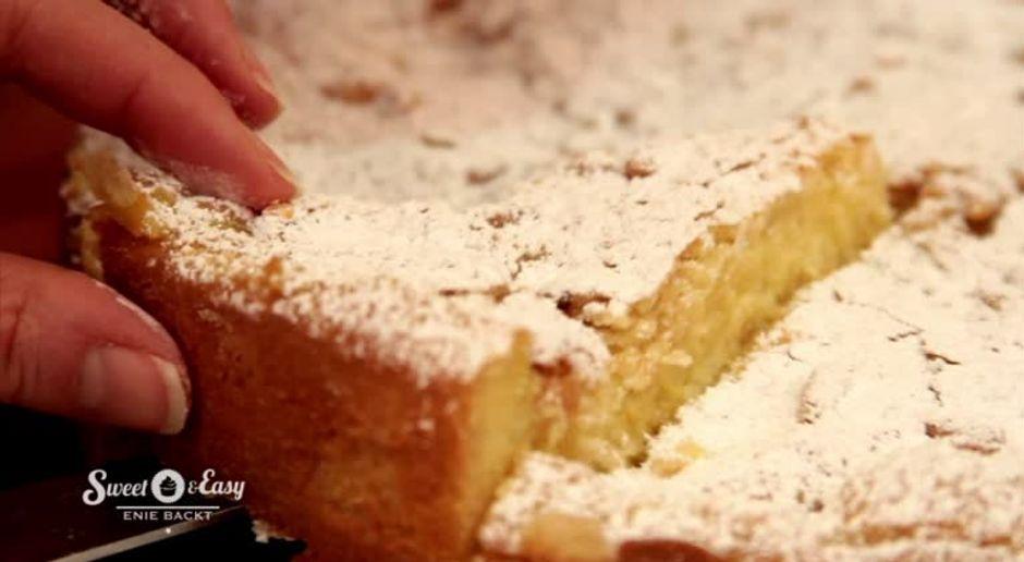 Torta Della Nonna Das Rezept Aus Enie Backt