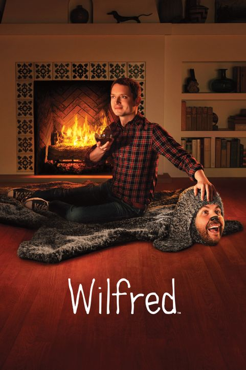(4. Staffel) - WILFRED - Artwork - Bildquelle: 2014 Fox and its related entities.  All rights reserved.
