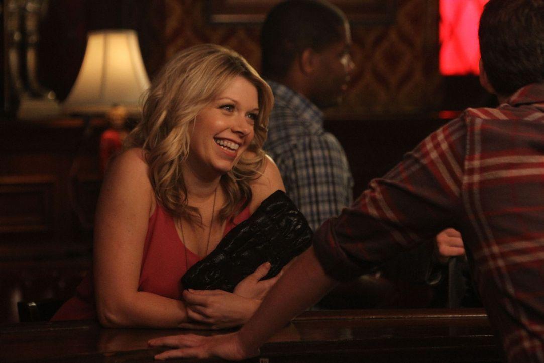 Nick ist wieder mit Caroline (Mary Elizabeth Ellis) zusammen, obwohl sie ihn drei Mal abserviert hatte und er sich nie wieder auf sie einlassen woll... - Bildquelle: 20th Century Fox
