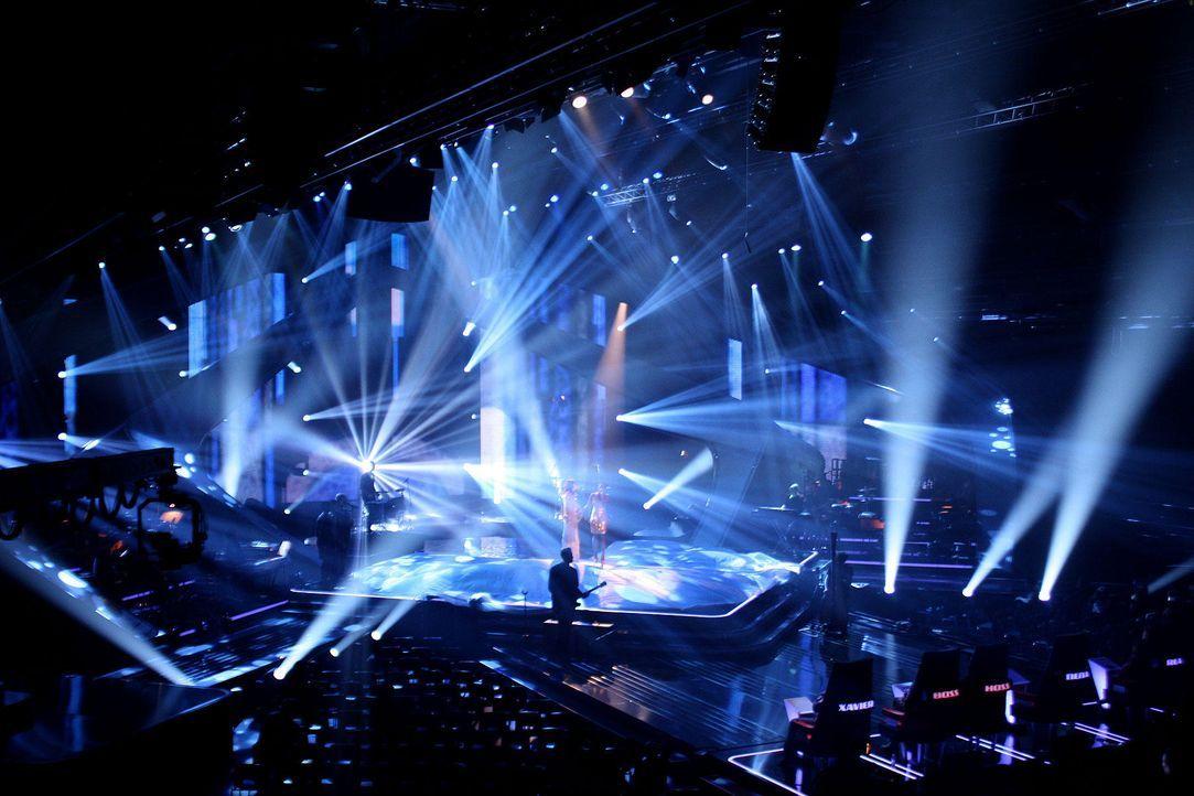 voicefinaleprobebilder16jpg 1800 x 1200 - Bildquelle: ProSieben