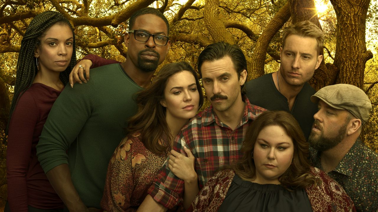 (3. Staffel) - This Is Us - Artwork - Bildquelle: 2018-2019 NBCUniversal Media, LLC.  All rights reserved.