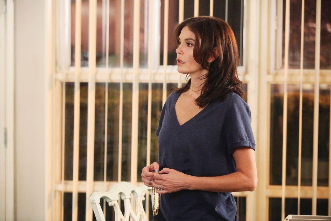 Erlebt eine böse Überraschung: Susan (Teri Hatcher) ... - Bildquelle: ABC Studios