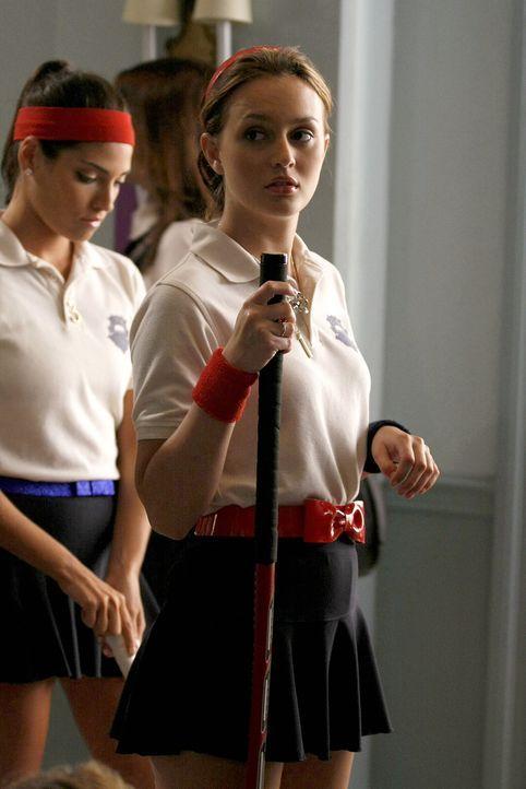 """Wird sich Blair (Leighton Meester) weiterhin den Titel """"Königin der Schule"""" sichern können? - Bildquelle: Warner Brothers"""