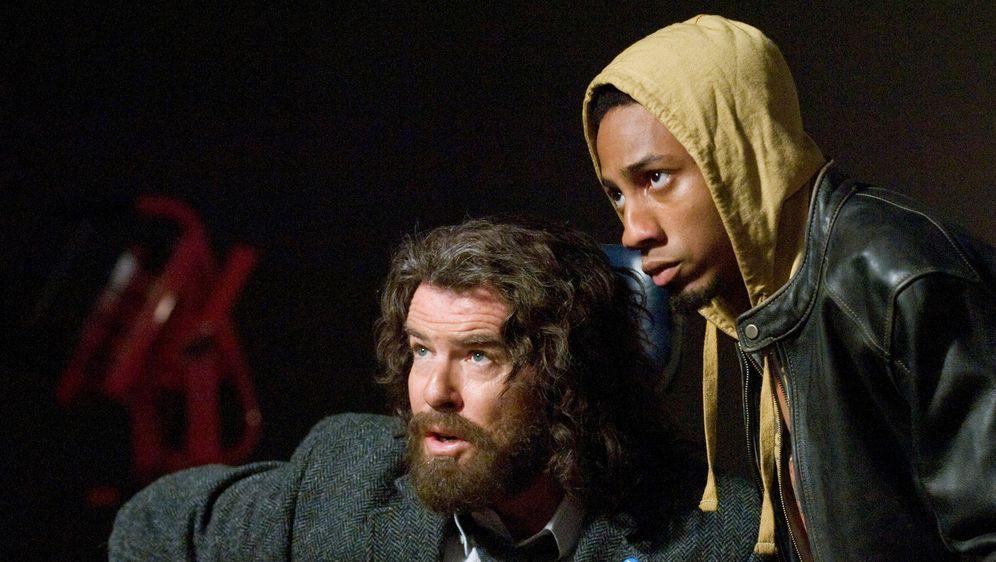 Percy Jackson - Diebe im Olymp - Bildquelle: 2010 Twentieth Century Fox Film Corporation. All rights reserved.
