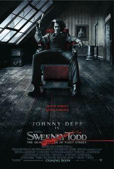 Sweeney Todd - Der teuflische Barbier aus der Fleet Street - Sweeney Todd - D...