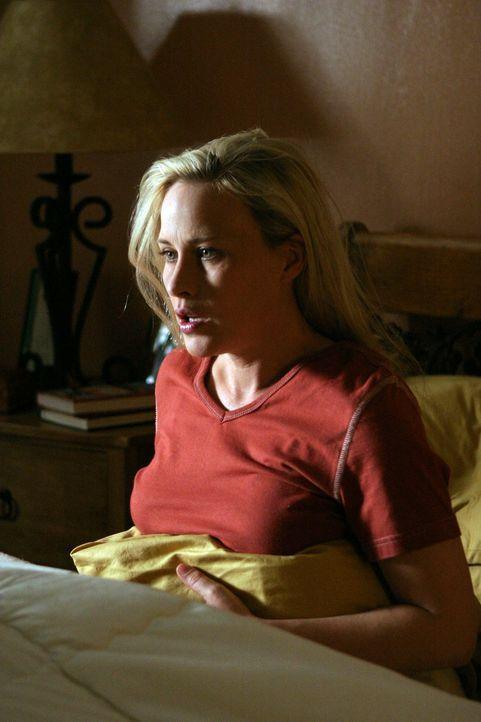 (1. Staffel) - Ihre besonderen Fähigkeiten sind für Allison Dubois (Patricia Arquette) nicht immer von Vorteil ... - Bildquelle: Paramount Network Television
