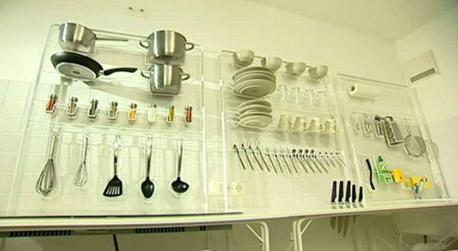 Einbauküche: Vor  Und Nachteile   SAT.1 Ratgeber