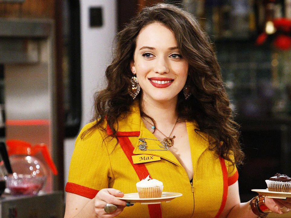 2-broke-girls-stf01-epi02-private-grenzen-03-warner-brothersjpg 1024 x 1536 - Bildquelle: Warner Brothers