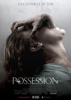 Possession - POSSESSION - Plakatmotiv