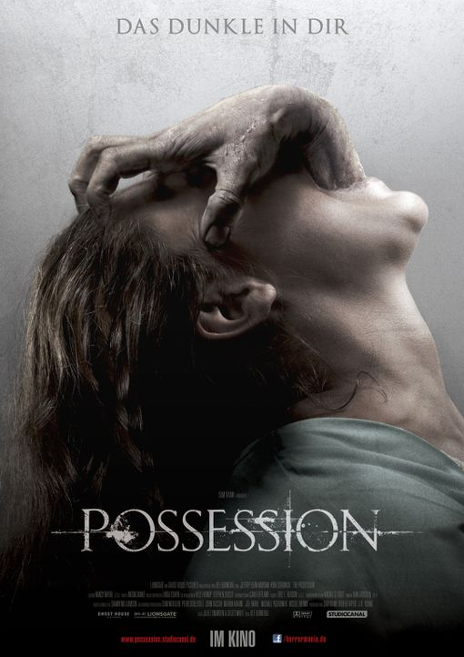 POSSESSION - Plakatmotiv