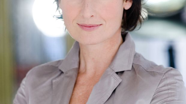 Wahre Geschichten aus einem überraschenden Blickwinkel: Moderatorin Petra Gli...