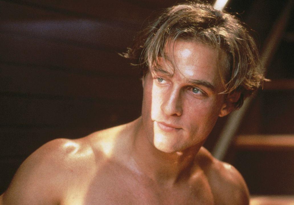 Als Vater einer kleinen Tochter bringt der Jurist Jake Brigance (Matthew McConaughey) durchaus für Haileys Tat Verständnis auf ... - Bildquelle: Warner Bros.