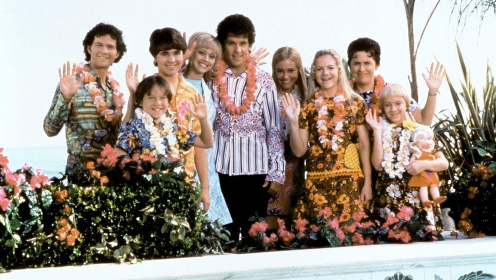 Die Brady Family 2 - Bildquelle: Paramount Pictures