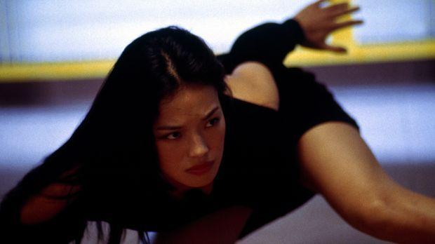 Nun wird's eng: Ihr Auftraggeber will Profikillerin Lynn (Shu Qi) zum Schweig...