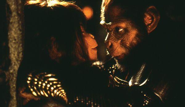 """Platz 9: General Thade aus Planet der Affen - Bildquelle: """"Planet der Affen"""": auf DVD erhältlich (20th Century Fox)"""