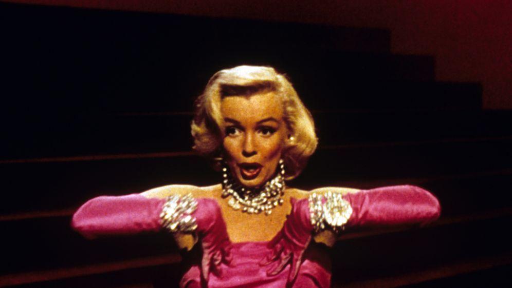 Blondinen bevorzugt - Bildquelle: 1953 Twentieth Century Fox Film Corporation.