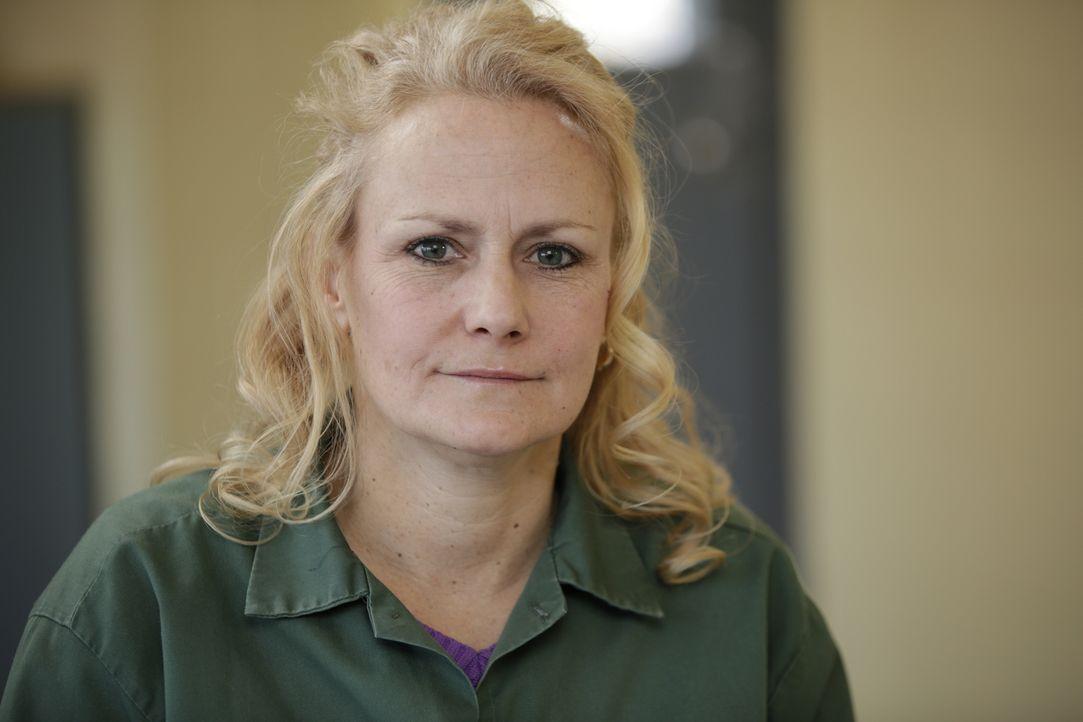 Interview mit einer Mörderin: 25 Jahre nach ihrer Verurteilung spricht die verurteilte Pamela Smart (Foto) in einem Exklusivinterview im Hochsicherh... - Bildquelle: 2016 AMS Pictures. All Rights Reserved