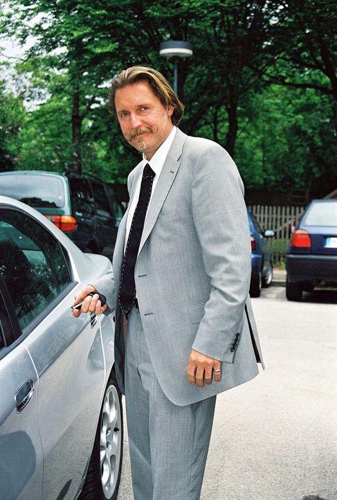 Rechtsanwalt Ingo Lenßen - Bildquelle: Riedel Sat.1