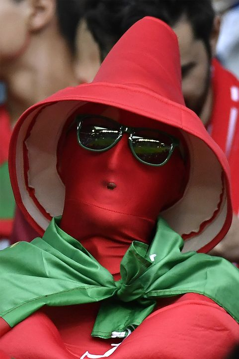 portofan_costom_jeff pachoud_AFP - Bildquelle: AFP / jeff pachoud