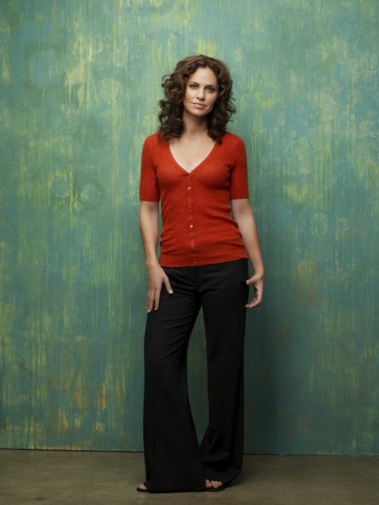 (1. Staffel) - Psychologin Dr. Violet Turner (Amy Brenneman) ist immer für ihren besten Freund Dr. Cooper Freedman da, wenn dieser mal wieder Proble... - Bildquelle: 2007 American Broadcasting Companies, Inc. All rights reserved.
