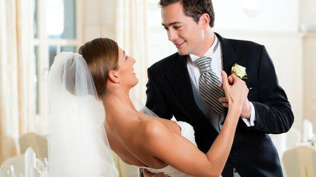 Bitte diese Lieder auf der Hochzeit nicht spielen