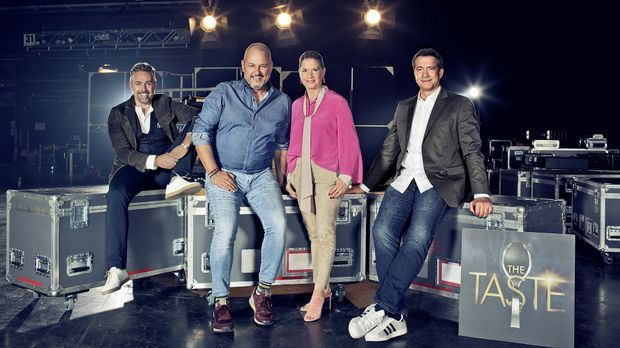 The Taste Coaches - Staffel 6