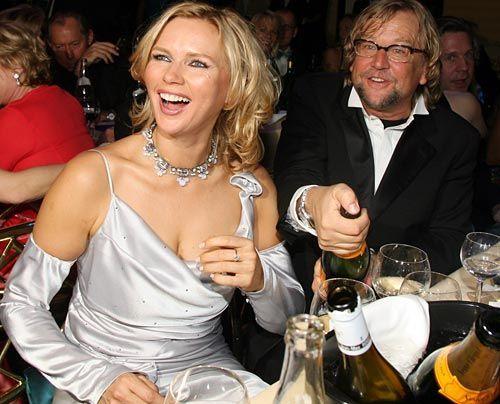 Bildergalerie Veronica Ferres | Frühstücksfernsehen | Ratgeber & Magazine - Bildquelle: dpa