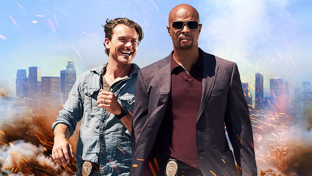 """Bromance unter Cops: """"Lethal Weapon"""" in SAT.1"""
