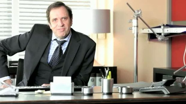 der letzte bulle video interview helmfried von. Black Bedroom Furniture Sets. Home Design Ideas