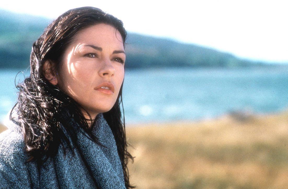 Um den legendären Meisterdieb dingfest machen zu können, muss Virginia Baker (Catherine Zeta-Jones) die Fronten wechseln: von der erfolgreichen Ve... - Bildquelle: 20th Century Fox.
