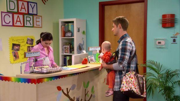 Baby Daddy - Baby Daddy - Staffel 2 Episode 6: Bens Kindergartenabenteuer