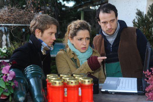 Anna und die Liebe - Sichten das Video von der Friedhofsgärtnerei: Jojo (Bern...