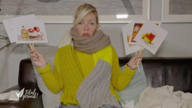 Total Gesund! Mit Britt Und Dr. Kurscheid - Total Gesund! Mit Britt Und Dr. Kurscheid - Die Erkältungsmythen: Was Hilft Wirklich?