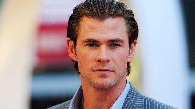 """Chris Hemsworth ist """"Sexiest Man Alive"""": Das sagt Bruder Liam zu de..."""