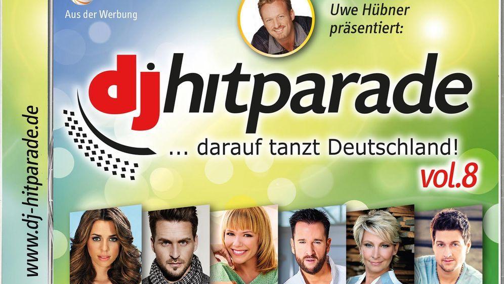 Darauf tanzt Deutschland! - Bildquelle: Sony Music