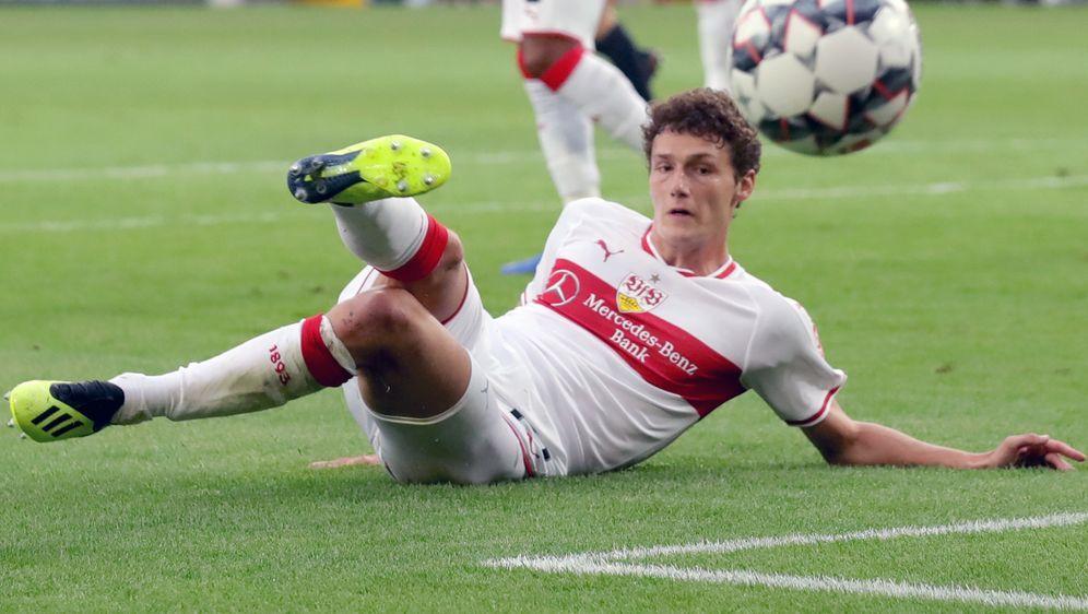 Benjamin Pavard wechselt im Sommer nach München - Bildquelle: Getty Images