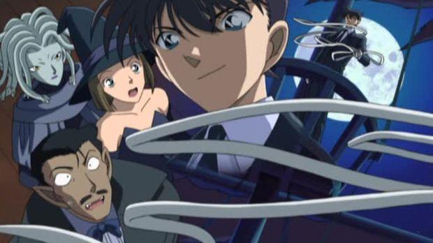 Detektiv Conan - Folge 372 - ProSieben MAXX
