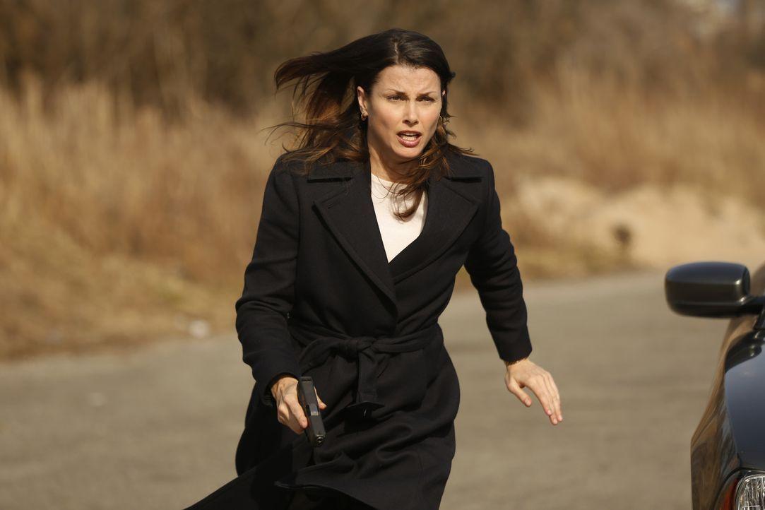 Erin (Bridget Moynahan) rennt ums Leben ihrer Tochter, die sich in den Händen eines kaltblütigen Serienkillers befindet ... - Bildquelle: Craig Blankenhorn 2016 CBS Broadcasting Inc. All Rights Reserved