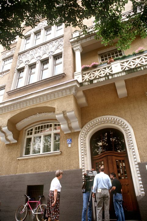 Sedlmayr dpa 4 - Bildquelle: dpa/picture alliance