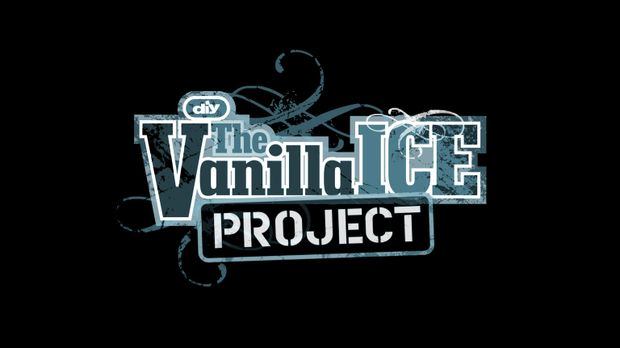 The Vanilla Ice Project - The Vanilla Ice Project - Logo © DIY Network