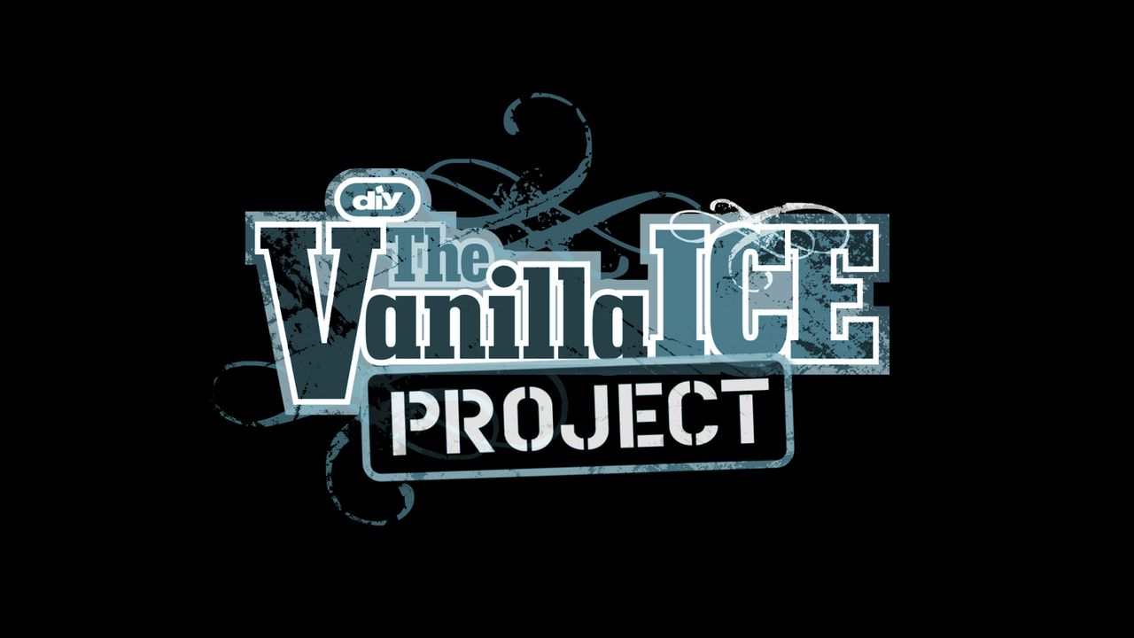The Vanilla Ice Project - Logo - Bildquelle: DIY Network