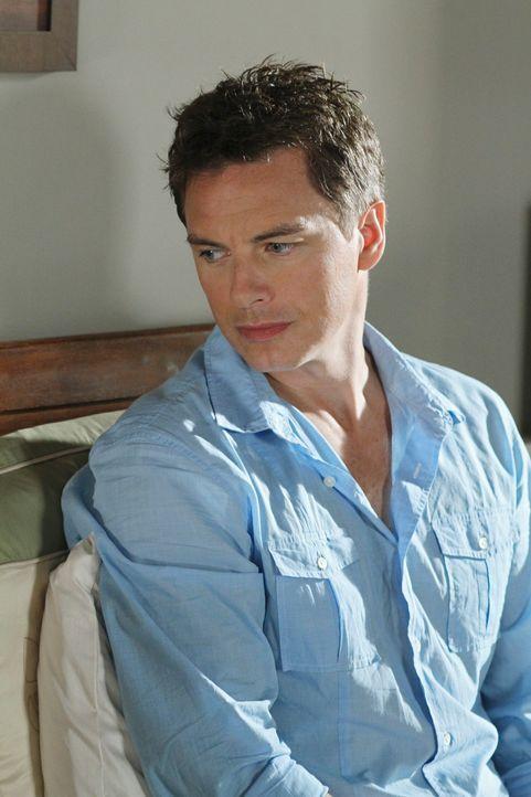 Will sich an Angie rächen: Patrick Logan (John Barrowman) ... - Bildquelle: ABC Studios