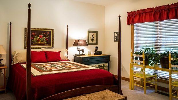 feng shui einrichten f r ruhe und ausgeglichenheit. Black Bedroom Furniture Sets. Home Design Ideas
