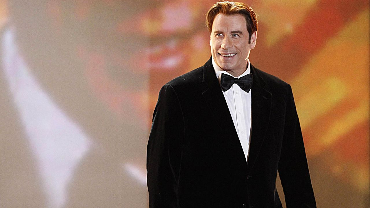 John Travolta  - Bildquelle: AFP