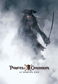 Pirates of the Caribbean - Am Ende der Welt - Pirates of the Caribbean - Am E...