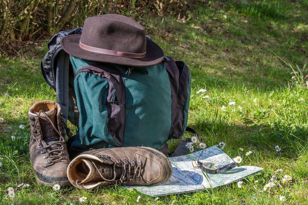 5. Lücken stopfen!Jeder noch so kleine Freiraum im Koffer kannoptimal ... - Bildquelle: Pixabay