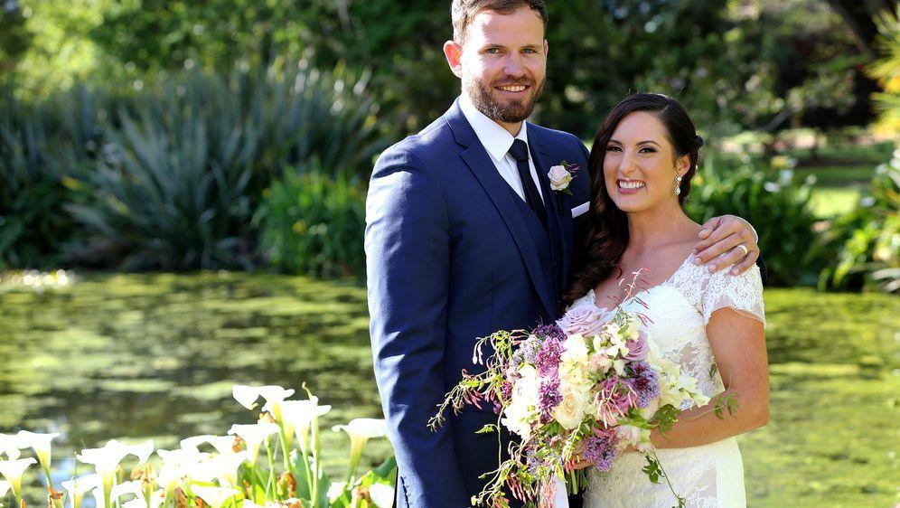Hochzeit Auf Den Ersten Blick Australien Die Hochzeiten 3 Sixx