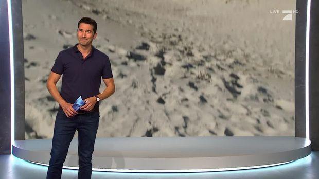 Galileo - Galileo - Donnerstag: Mysteriöser Ort: Dieses Russische Dorf Ist Vom Sand Begraben!