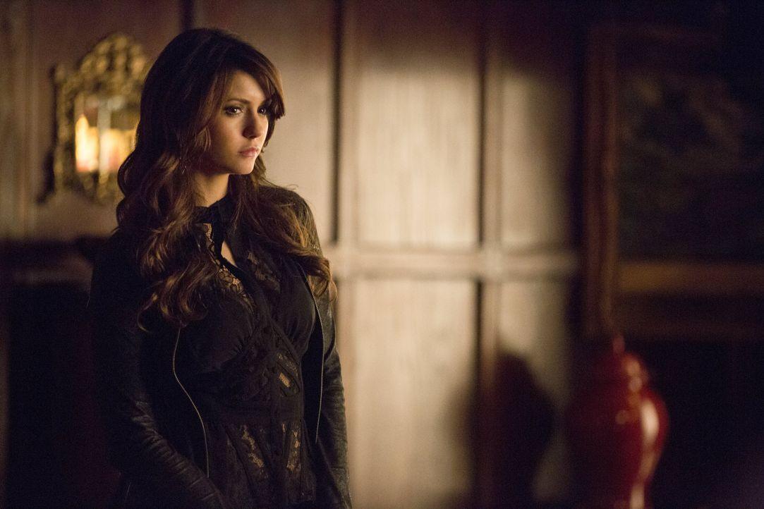 Katherine erwartet ihren Tod - Bildquelle: Warner Bros. Entertainment Inc.