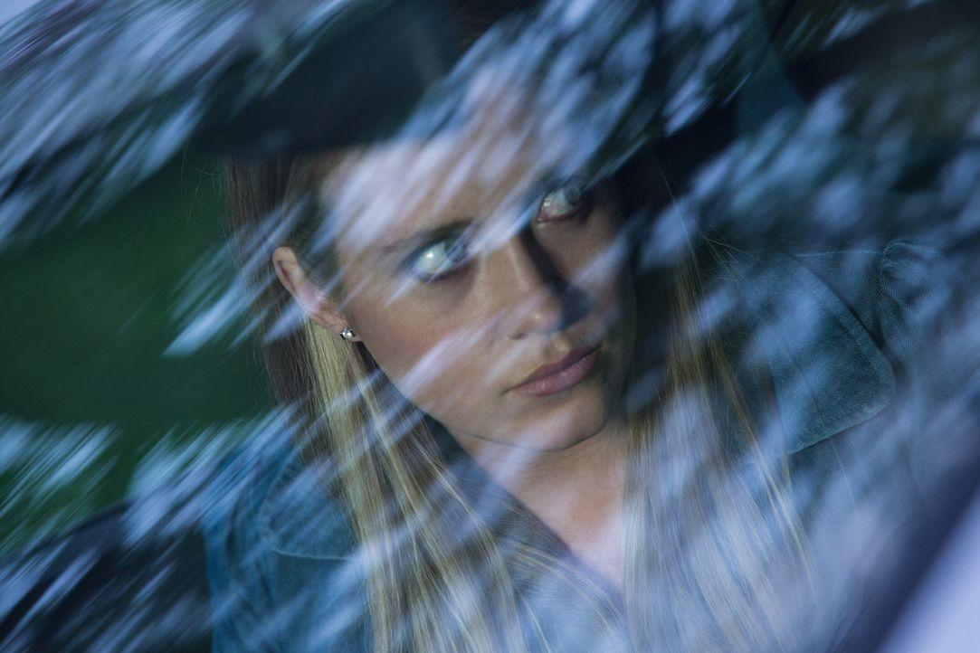 Megan kennt ihren Angreifer und hätte nie damit gerechnet, was dieser ihr antut ... - Bildquelle: Darren Goldstein Cineflix 2014
